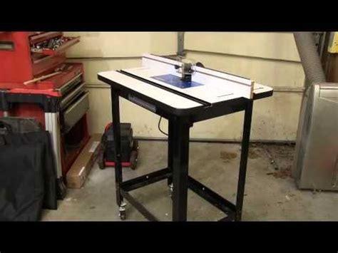 rockler aluminum router lift fx rockler woodworking