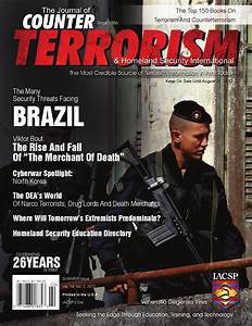 The IACSP's Counter-Terrorism Journal V18N2 by IACSP - issuu