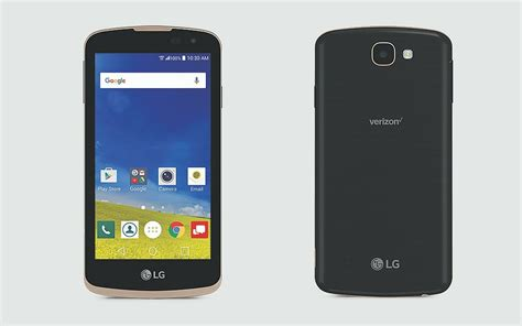 LG K4 Officially Introduced in the US at Verizon Wireless