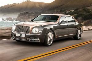 Bentley Mulsanne 2016 : 2017 bentley mulsanne first look review motor trend ~ Maxctalentgroup.com Avis de Voitures