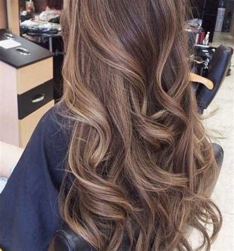light brown hair 40 best light brown hair color hairstyles 2017
