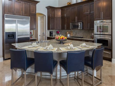 images of kitchen islands with seating photo page hgtv 8977