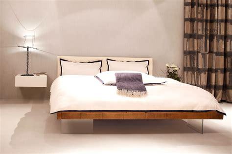 Da Letto Lago - letto frame un letto in legno caldo e leggero lago design