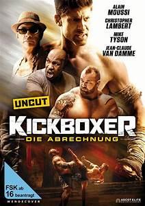 Kickboxer Die Abrechnung : kickboxer die abrechnung dvd blu ray oder vod leihen ~ Themetempest.com Abrechnung