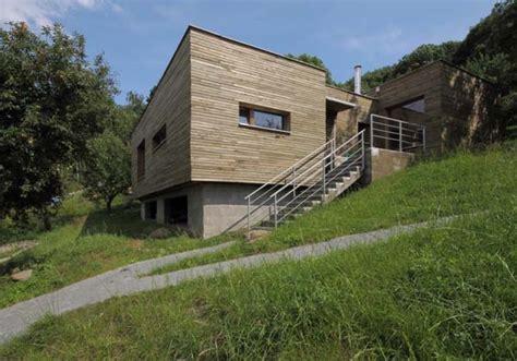 strekov house rural comfort meets modern lifestyle