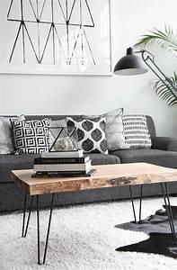 30 Produkte Für Den Skandinavischen Einrichtungsstil : luxus wohnzimmer ideen f r eine skandinavische innenausstattung wohn designtrend ~ Bigdaddyawards.com Haus und Dekorationen