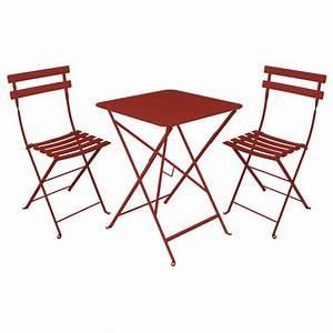 Chaise Salon Pas Cher : table et chaise exterieur pas cher petit canap de jardin ~ Dailycaller-alerts.com Idées de Décoration