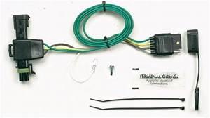 1991 Chevrolet C  K Series Pickup Hopkins Plug