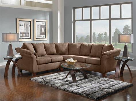 deco salon avec canape gris déco salon gris et taupe pour un intérieur raffiné