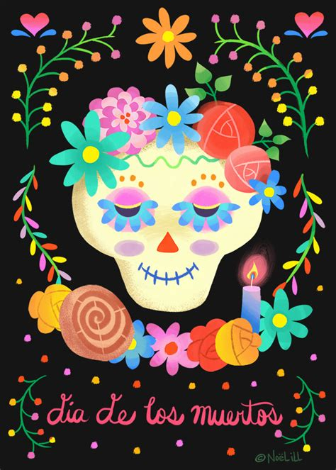 mexico Tumblr discovered by illustrations on We Heart It