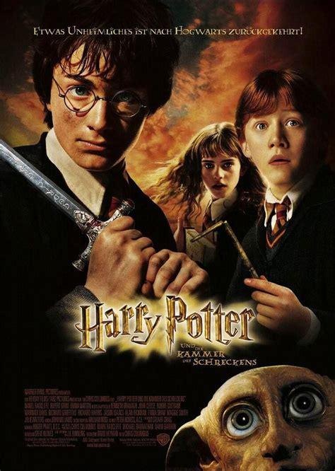 regarder harry potter et la chambre des secrets affiches posters et images de harry potter et la chambre
