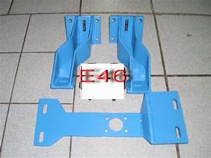 Buy 1jz 2jz Mount Swap Kit For Bmw E46 M3 1999