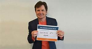 Michael J. Fox: His Career, Relationships And Struggles ...