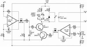 Audio Circuit Diagrams