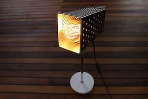 Lampen Selber Machen Zubehör : upcycling lampen und leuchten selber machen recycling aus veloteilen autoteilen und ~ Sanjose-hotels-ca.com Haus und Dekorationen