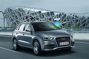 Nouveau Q3 Audi : best car today avant premiere voici le nouveau audi q3 officiel nouveau suv compact audi q3 ~ Medecine-chirurgie-esthetiques.com Avis de Voitures