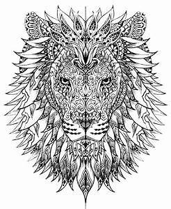 Adult Coloring Pages Printable: Coffee Time, Camera, etc ...