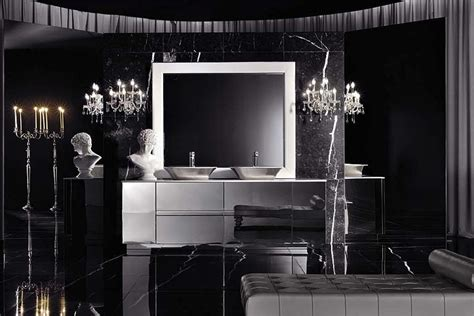 black white and silver bathroom ideas bathrooms of the