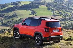 Petite Voiture Haute Et Confortable : renegade l adn jeep infomagazine haute vienne ~ Gottalentnigeria.com Avis de Voitures