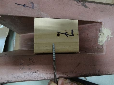 Corbel Installation by Installing Roof Corbels With Photos Faux Wood Workshop