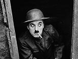 The Political Life and Cinema of Comrade Charlie Chaplin