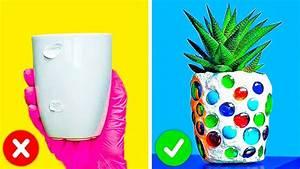 30 trucos de todo un genio para reciclar ideas en 5