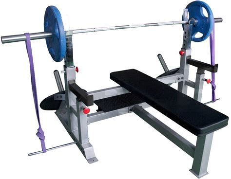 Force Usa Heavy Duty Olympic Bench Press Reviews