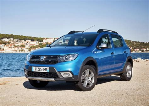 Dacia Sandero 2019 by 2019 Dacia Sandero Price Efficient Family Car