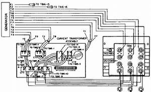 Se350 3 Phase Generator Wiring Diagram