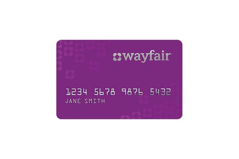 Paying full price is so last season. Credit Score Needed for Wayfair Credit Card