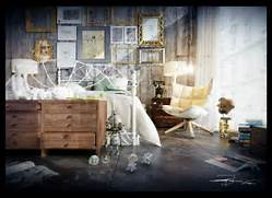 Classic Bedroom Design Homes OLPOS Design Bedroom Rustic Wooden Headboard For Classic Bedroom Makeovers With 36 Rustic Barns Bedroom Design Ideas Blogs Rustic Interior Design Ideas For Master Bedroom