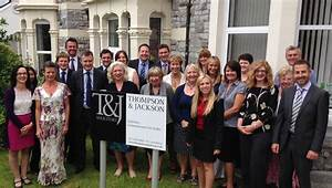 Thompson and Jackson gains Law Society Accolade   Lucy ...