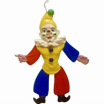 Clown Toys Jumping Toy Jack Crib Rolly