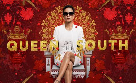 Queen Of The South, Staffel 4: Folgen, Schauspieler, Trailer