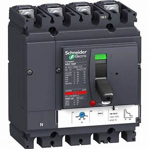 Schneider Electric Mccb  Schneider Molded Case Circuit
