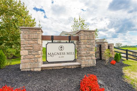 homes  sale  magness mill townhomes  bel air