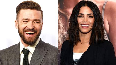 Jenna Dewan-Tatum Admits She Dated Justin Timberlake After ...