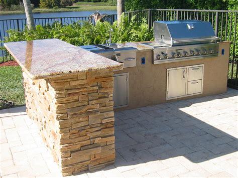 bbq outdoor kitchen islands outdoor grill islands custom outdoor kitchen in florida