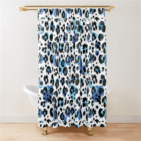 painting shower curtain ideas pictures