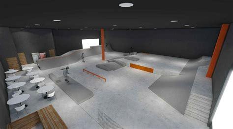 huge indoor skate park coming tsawwassen mills daily hive vancouver