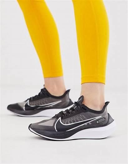Gravity Nike Running Sneakers Asos Baskets Noir
