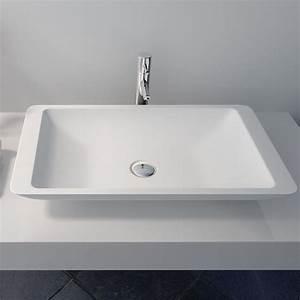 Vasque 35 Cm : d couvrez notre nouvelle vasque en 60x35 cm ~ Edinachiropracticcenter.com Idées de Décoration