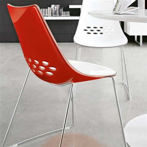 jam by calligaris dining chair