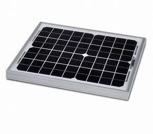 Régulateur Pour Panneau Solaire : panneau solaire 12v 10w monocristallin ~ Medecine-chirurgie-esthetiques.com Avis de Voitures