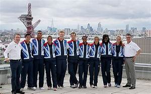 Team GB first nation entered into London 2012 Olympics ...