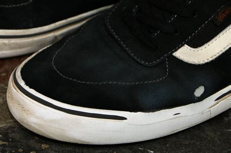 vans kyle walker shoes skate pro wear test tactics