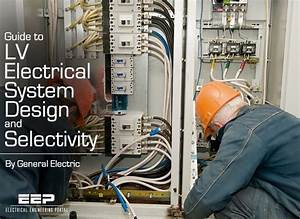 Guide To Low Voltage Electrical System Design And