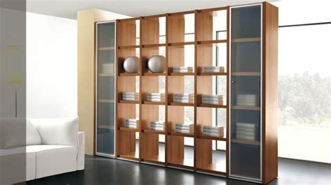armoire de rangement bureau meuble design meuble bibliotheque annecy 74