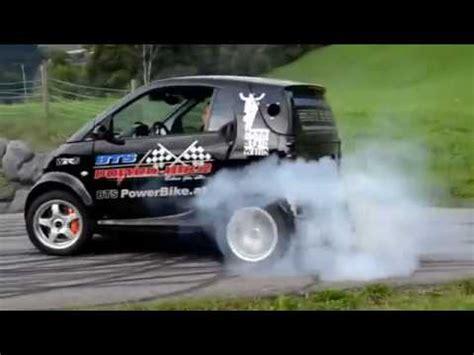 smartuki smart car  hayabusa turbo engine youtube