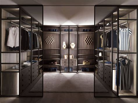 Modern Wardrobe Closet by Closets Organizers Poliform Search Closets